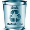 Geek Uninstaller Windows 8.1