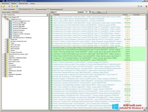 Ekraanipilt HAL Windows 8.1
